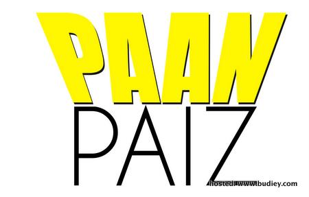 logo Paan Paiz