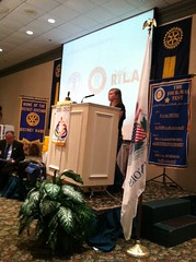 2012 Rotary District 6490 Conference