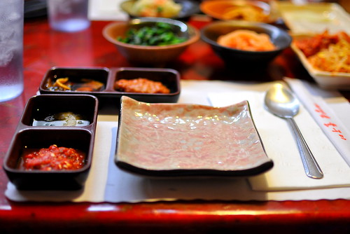 Hae Jang Chon - Koreatown - Los Angeles