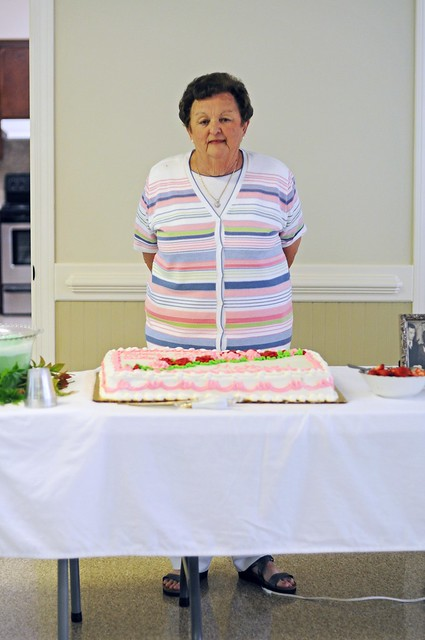 Mamaw's 80th Birthday Party