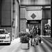 Corridor by kasa51