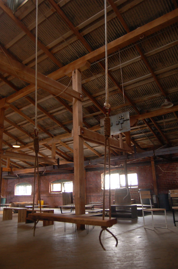 District Millworks, Los Angeles