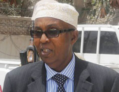 Puntland Gen. Abdullahi Sa'id Samatar has been ordered arrested by the president of the Somalian breakaway region in the north of the country. He had sought to run for president in the upcoming elections. by Pan-African News Wire File Photos