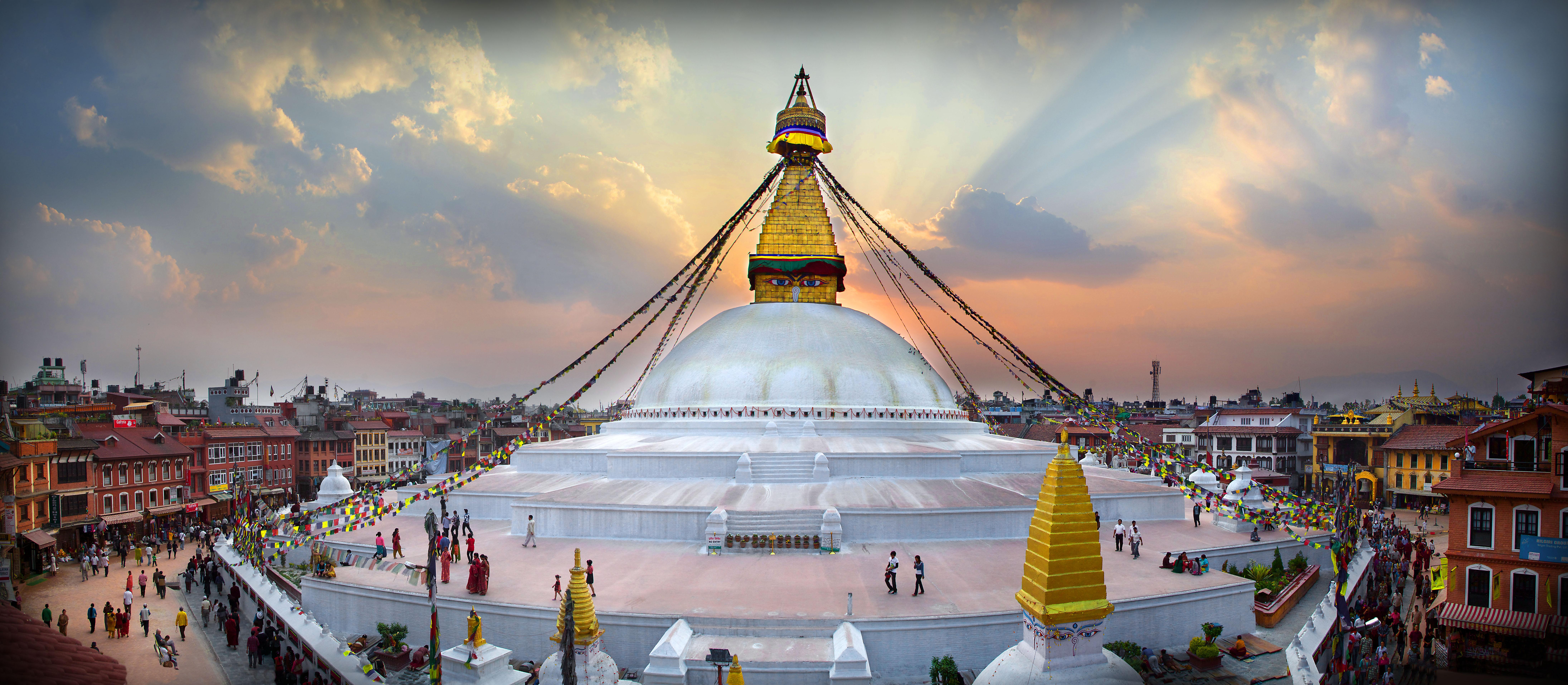 Photography Tour Kathmandu