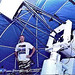 """18"""" """"Millennium"""" Telescope & SkyTent by Procyon Systems"""