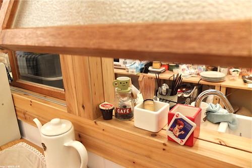 阿寶雜貨屋 k's table