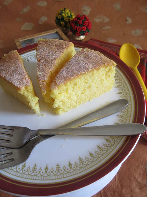 The Best One-Bowl Yellow Cake Recipes — Dishmaps