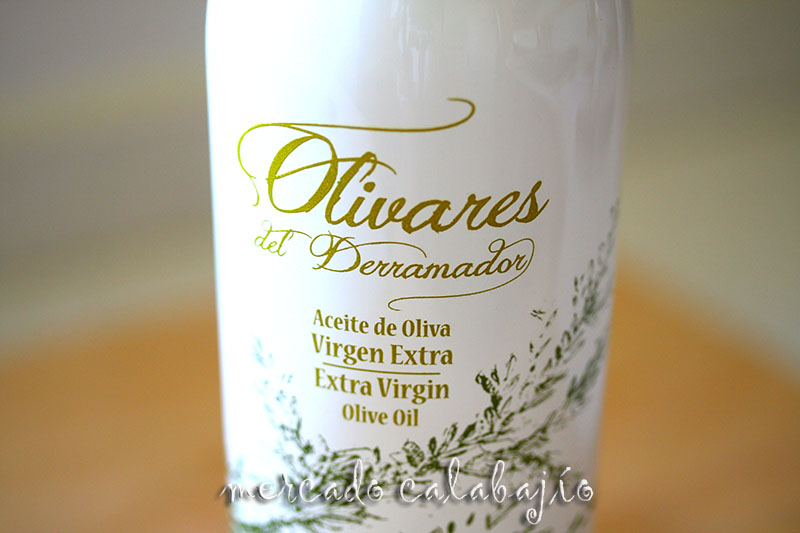 ACEITE OLIVARES II