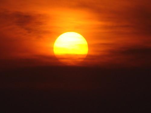sunset puestadesol boni