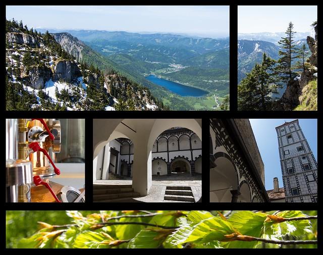 20120519 Wochenende in Niederösterreich