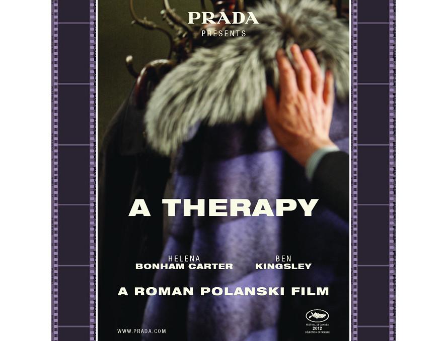 PradaTherapy