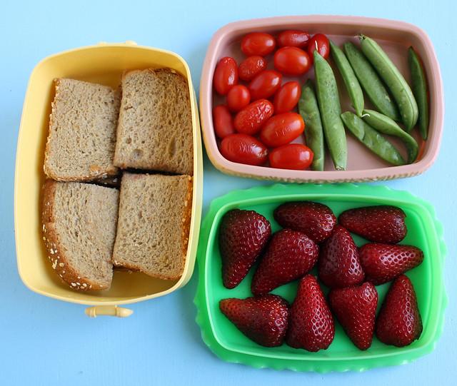 Preschool Bento Box #274