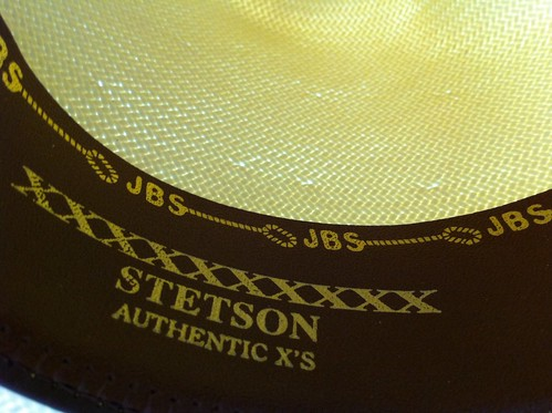 Stetson 10x