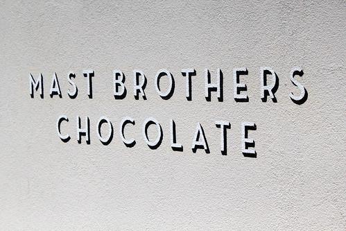 Mast Bros