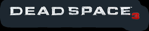 First Dead Space 3 Shot and Logo Appears Online