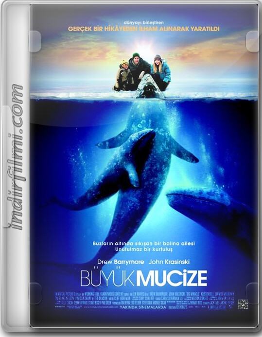 Film adı büyük mucize big miracle tek link film indir download