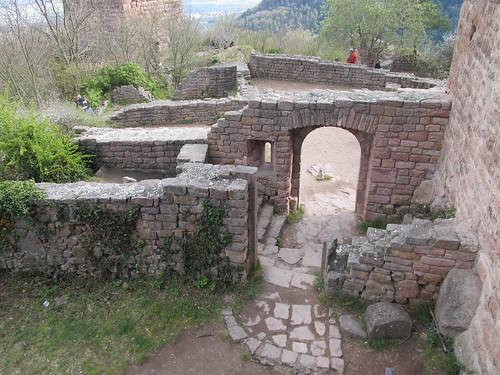 village eguisheim et ses chateaux 202