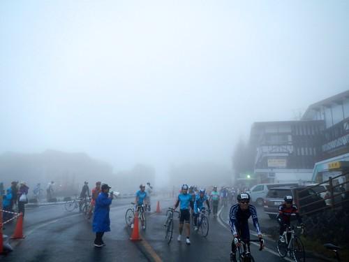 第9回 Mt.富士ヒルクライム