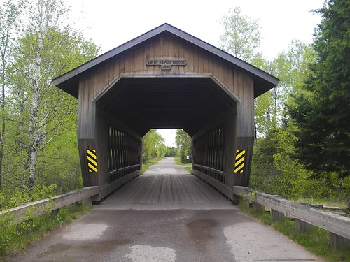 Smith Rapids Bridge