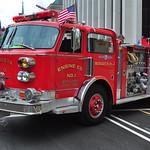 Bogota Fire Department Bogota Engine Co. No. 1 Engine 401