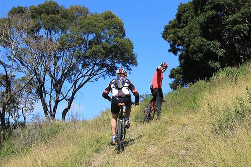 Trilha de Mountain Bike - Pedra da Lua - Andradas -34