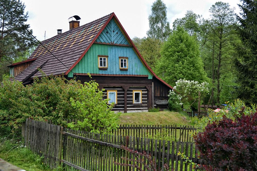 in Windisch-Kamnitz