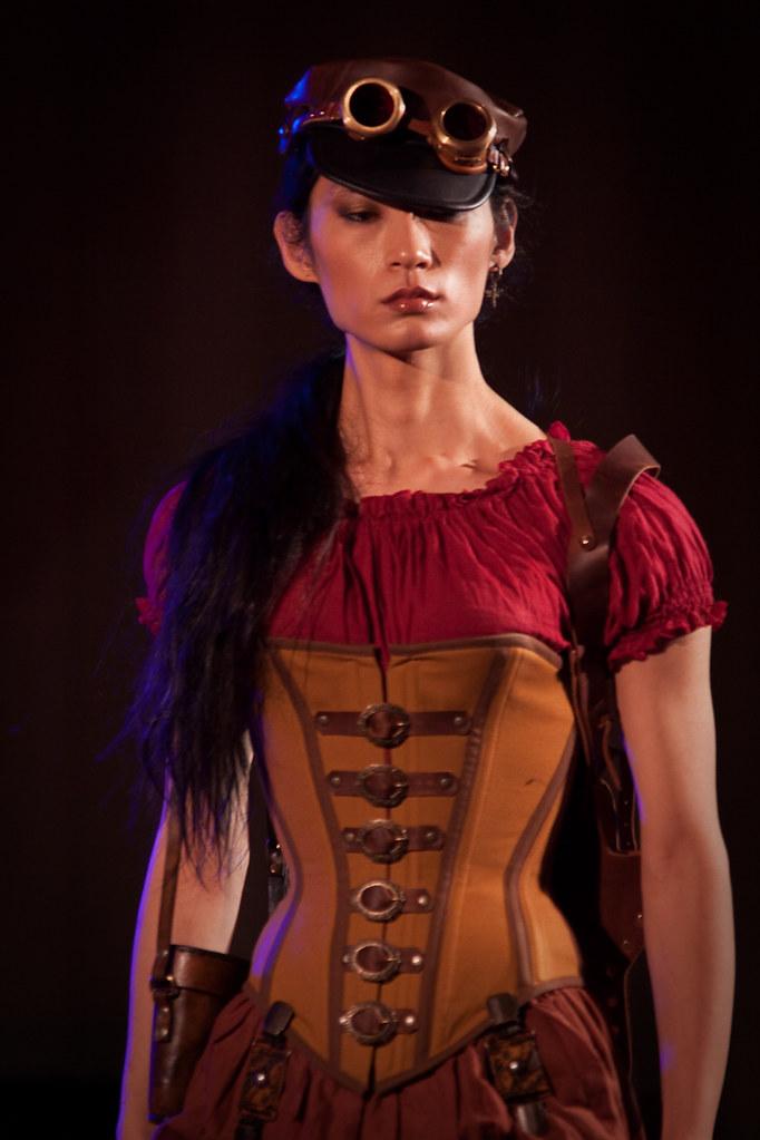 SPWF Fashion Show
