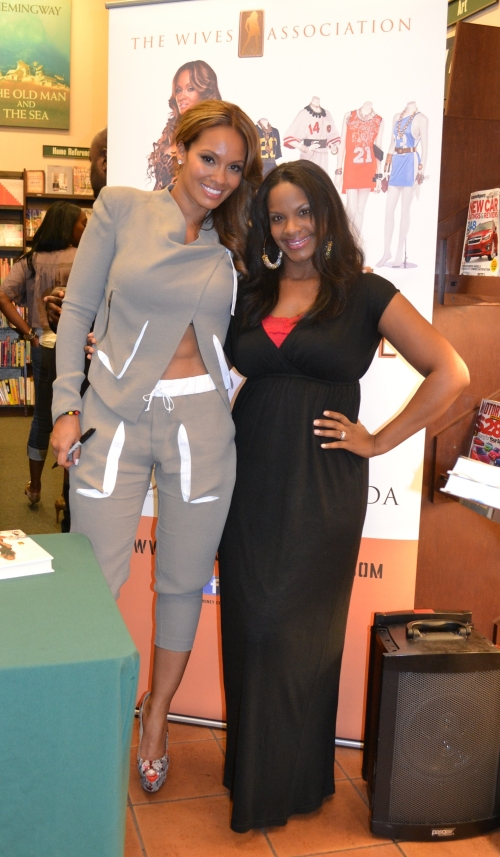 Evelyn-Lozada-and-Yakini-of-Reality-TV-Fashion