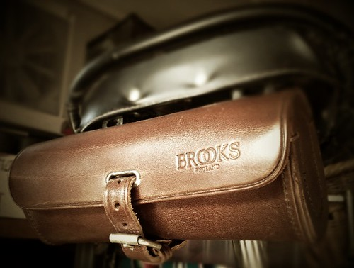 Brooks tool pouch by ConserVentures