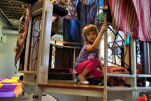 Phoenix Childern's Museum June 2012