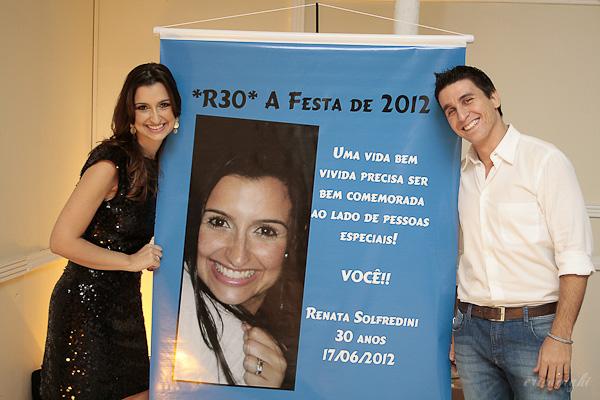 Aniversário Renata - 16.06