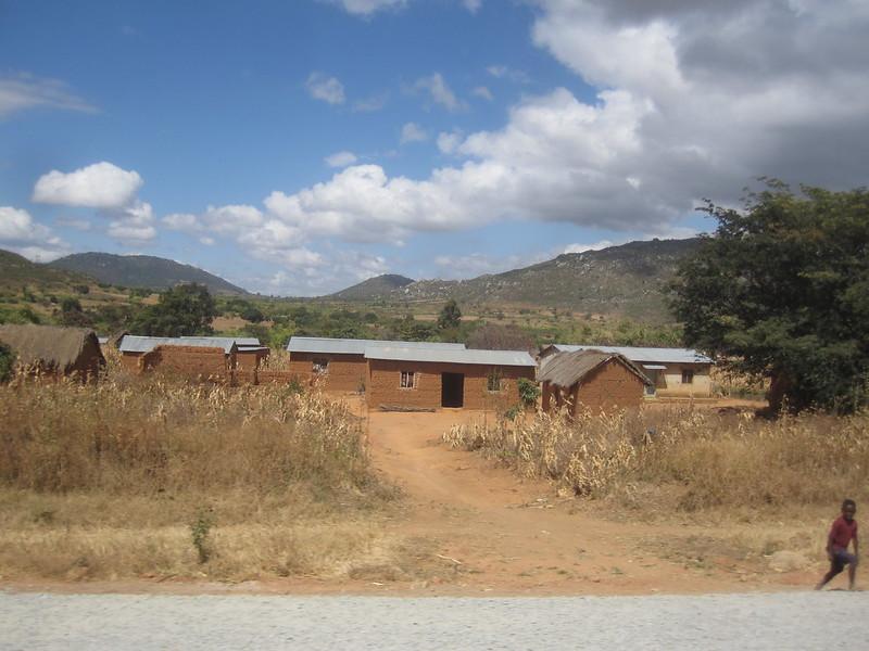 Tanzania House Africa