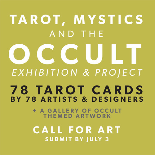 TAROT_CALLFORART_POST