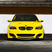 "G-Power Twin Supercharged E60 BMW M5 aka ""Sabine"" by jeremycliff"