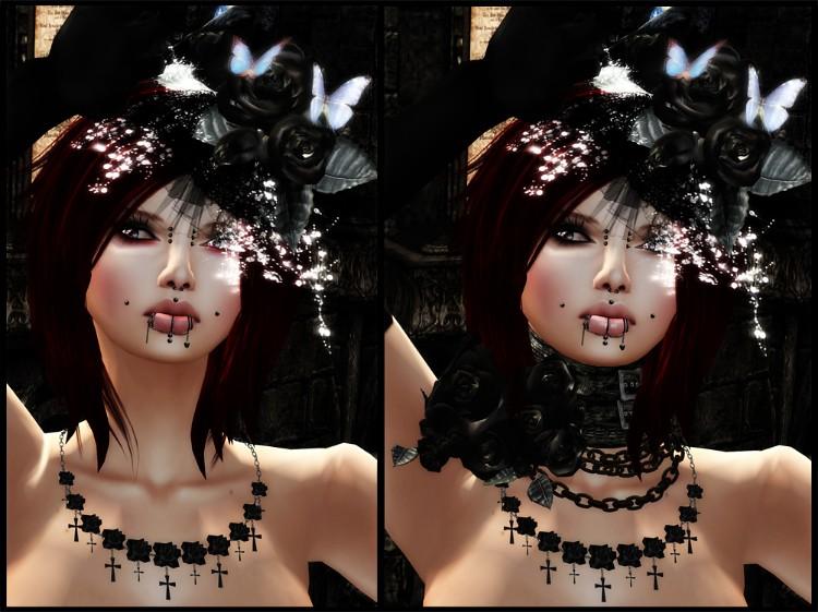 Gothic Dreams 3