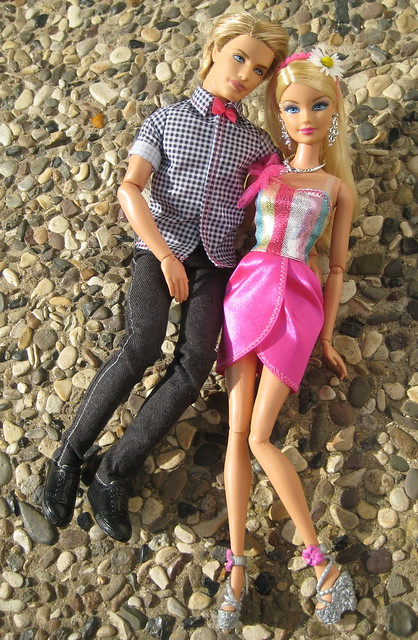 barbie ken love forever flickr photo sharing. Black Bedroom Furniture Sets. Home Design Ideas