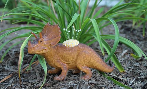 Penny - Pinnieasaurus