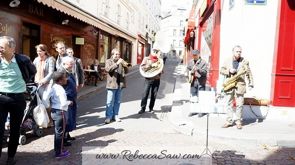 Paris Food Walking Tour - Gourmet French Food (111)