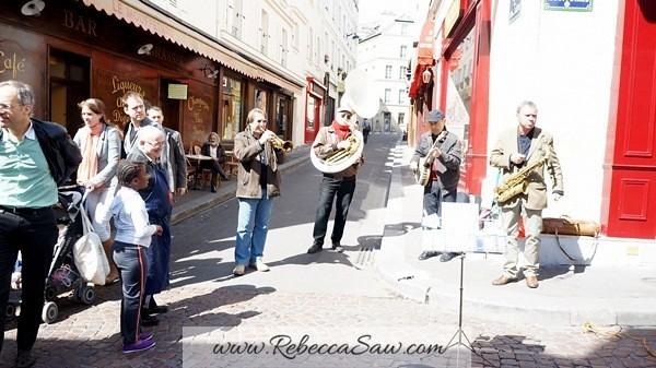 Paris Food Walking Tour - Gourmet French Food (111)