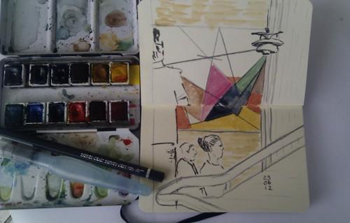 anette's sketchkit