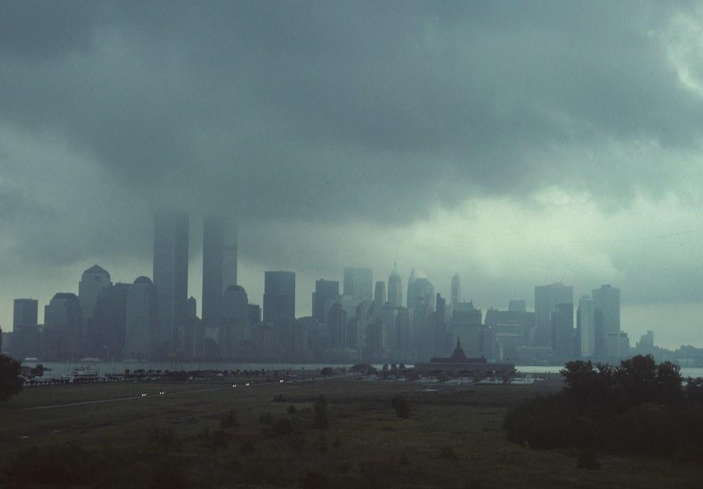 WTC 98