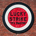 Lucky Strike - It's Toasted