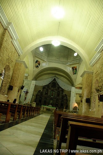 Saint Joseph Church in Romblon Island, Romblon