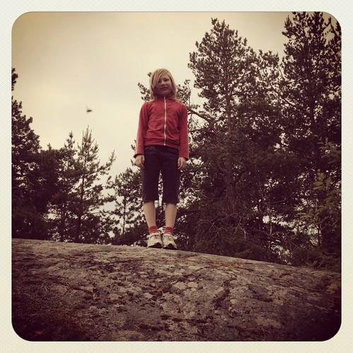 Viggo på berget