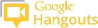 Google Hangouts API New Apps Launched