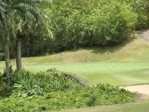Royal Hawaiian Golf Club 166