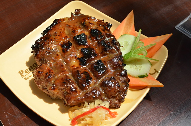 Penong's Barbeque and Seafood Grill Restaurant Davao
