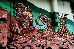 grafiti graz