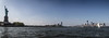 Statue of Liberty Panorama