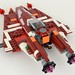 9497 Republic Striker Class Starfighter